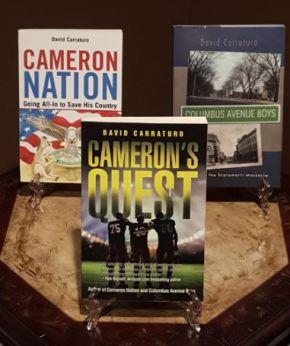 Camerons Quest
